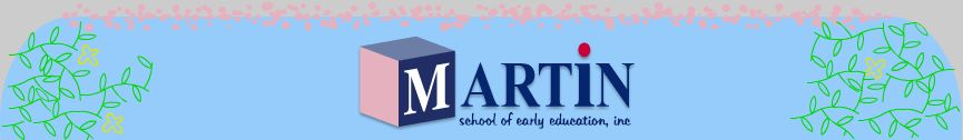 Martin School of Early Education