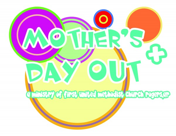 CENTRAL UNITED METHODIST CHURCH - MOTHERS DAY OUT