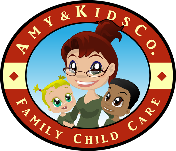 Amy & Kids Co Family Child Care