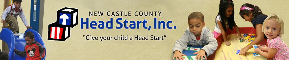 NCC HEAD START, INC. CLAYMONT