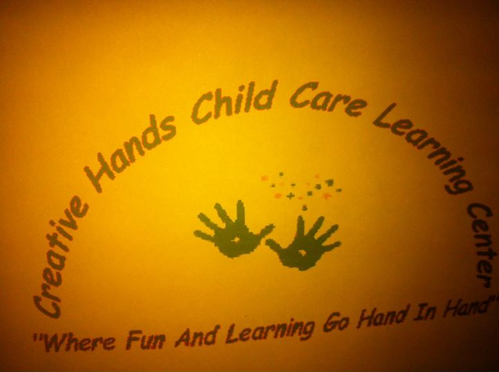 Creative Hands Child Care Learning Center