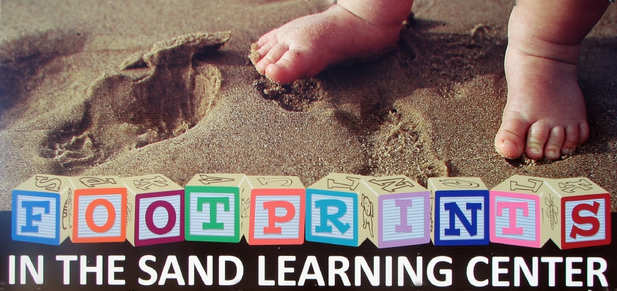 Footprints in the Sand Learning Center