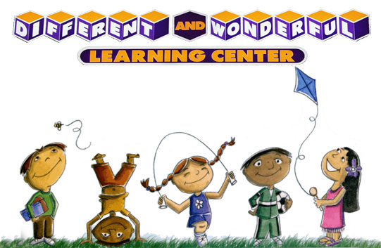 Different & Wonderful Learning Center, Inc