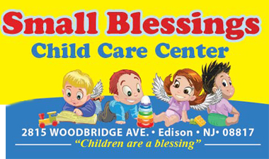 Small Blessings Child Care Center