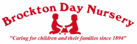 Brockton Day Nursery