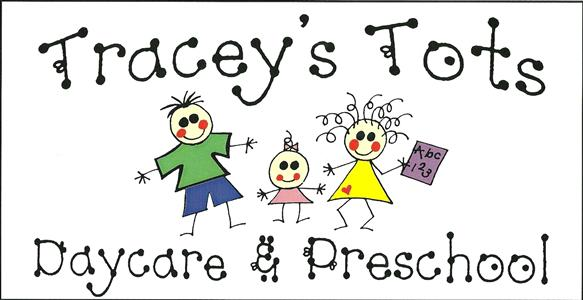 Tracey's Tots Daycare Co - Carroll