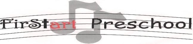 FIRSTART PRESCHOOL