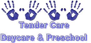 TENDER CARE DAY CARE