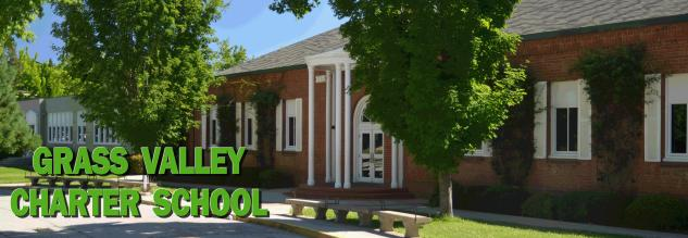 GRASS VALLEY CHARTER PRESCHOOL