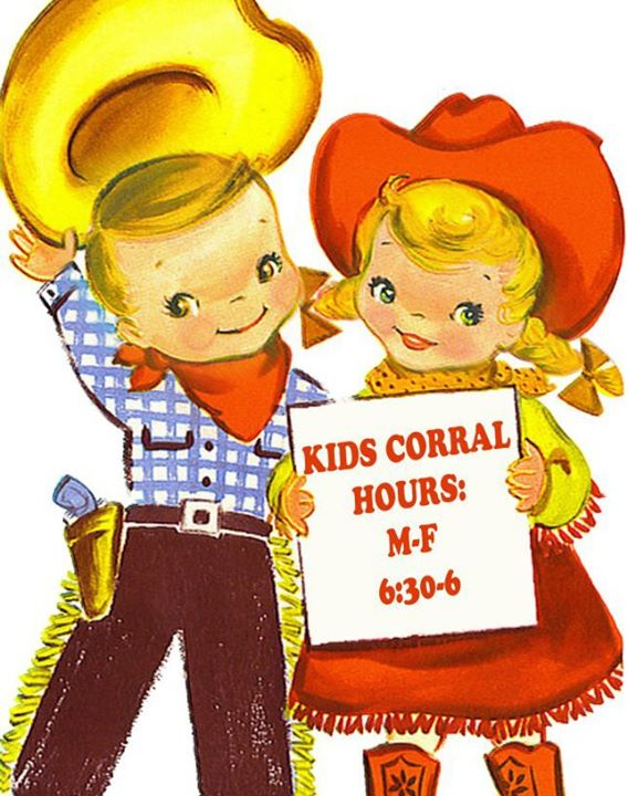 Kids Corral Inc