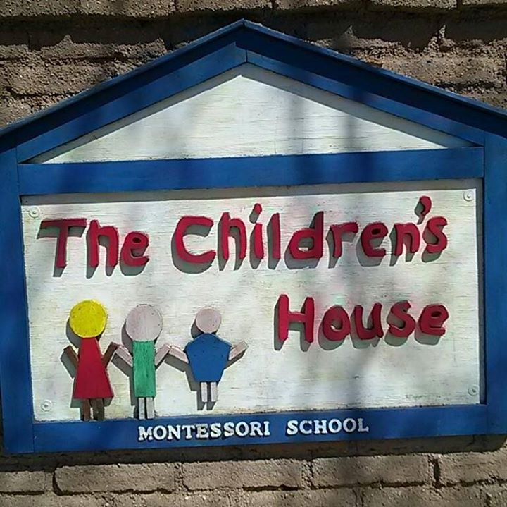 The Childrens House Montessori Sch