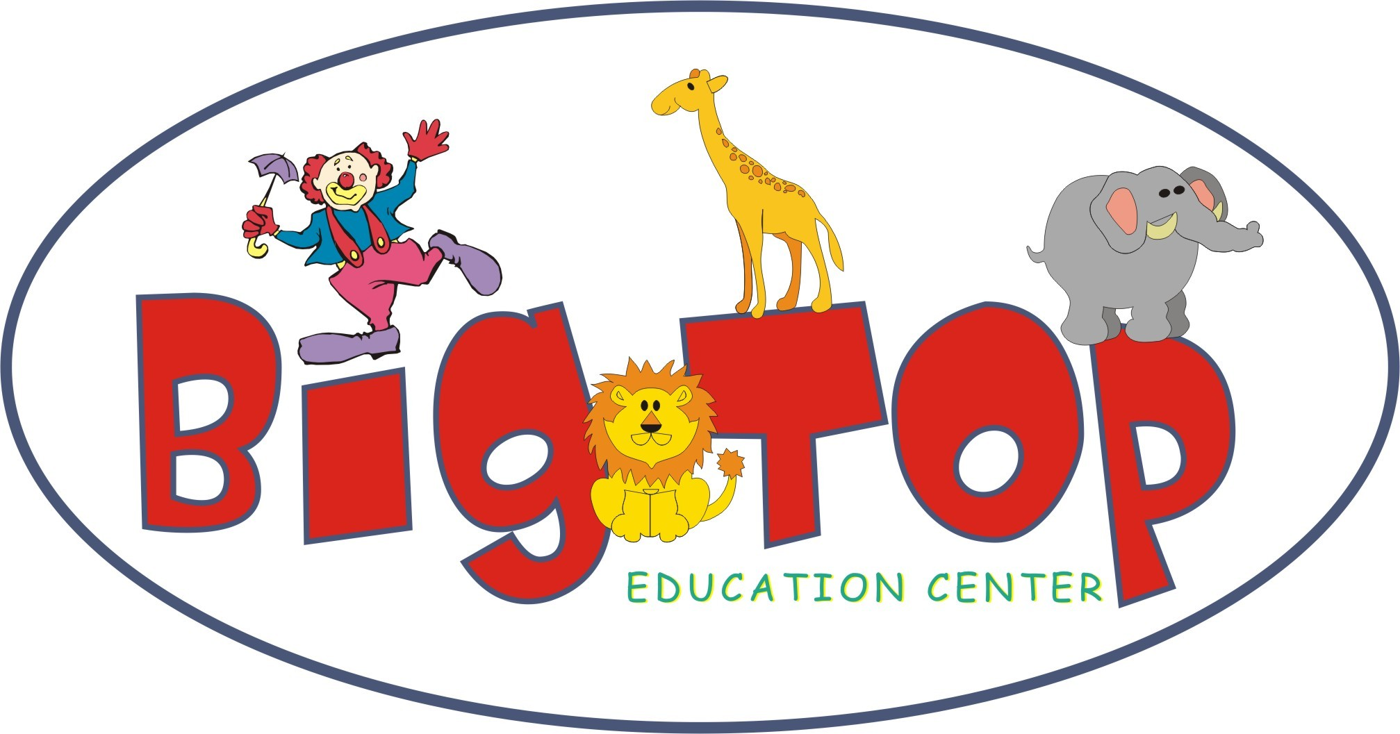 Big Top Education Center Inc