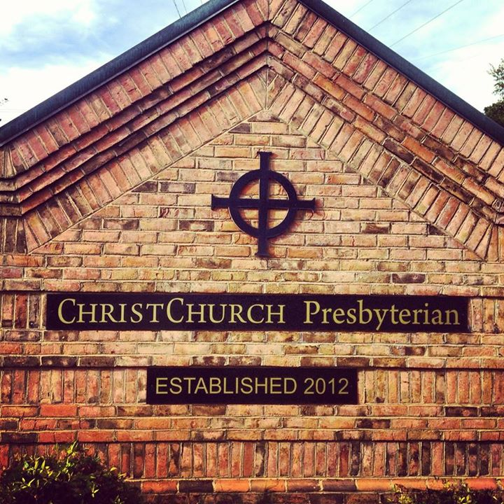 Christ Church Presbyterian