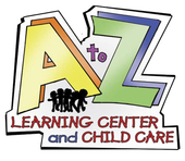 A to Z Learning Center and Child Care