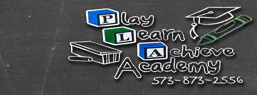 Play Learn Achieve Academy LLC