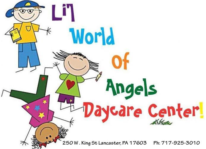 LIL WORLD OF ANGELS DAYCARE CENTER