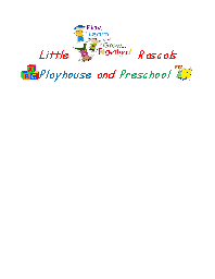 Little Rascals Playhouse and Preschool