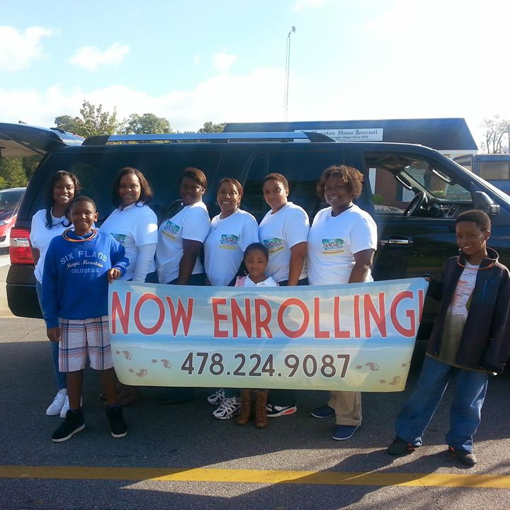 Sandhill Learning Academy