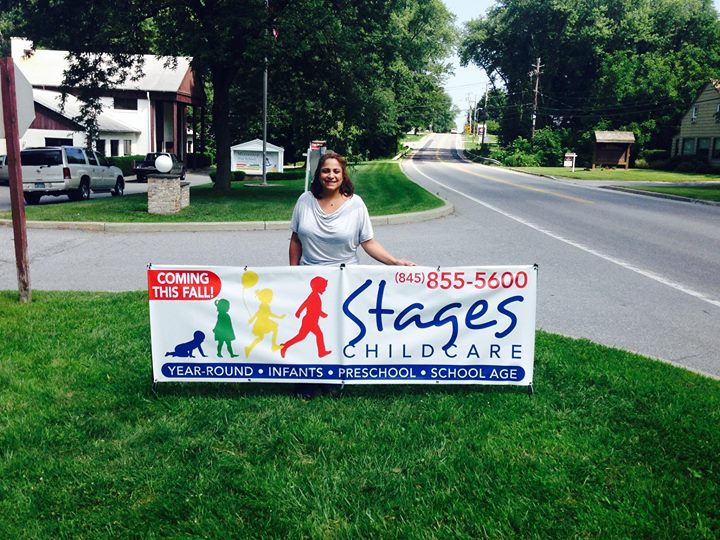 Stages Childcare, Inc.