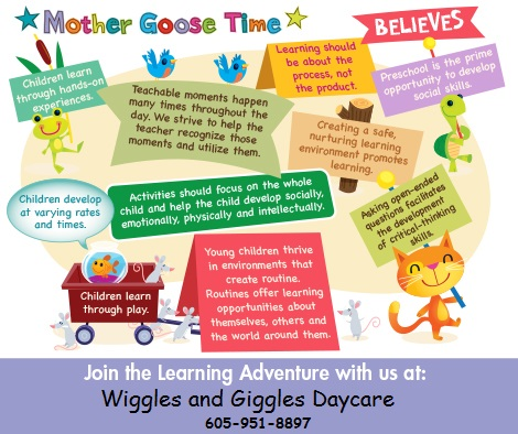 Wiigles and Giggles Daycare