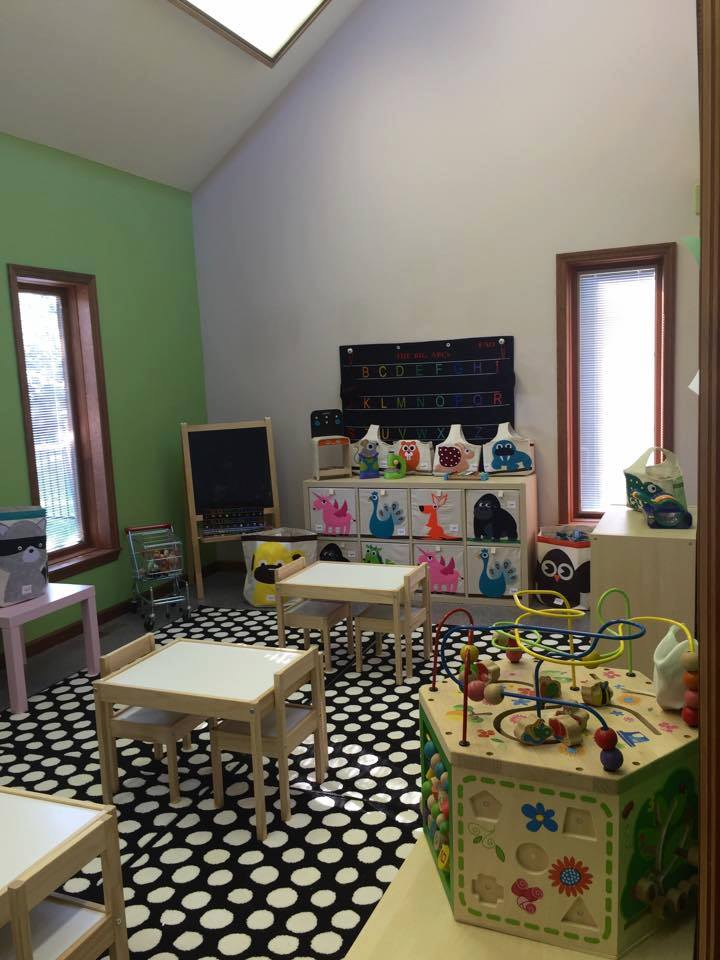 Little Sprouts Child Care Center