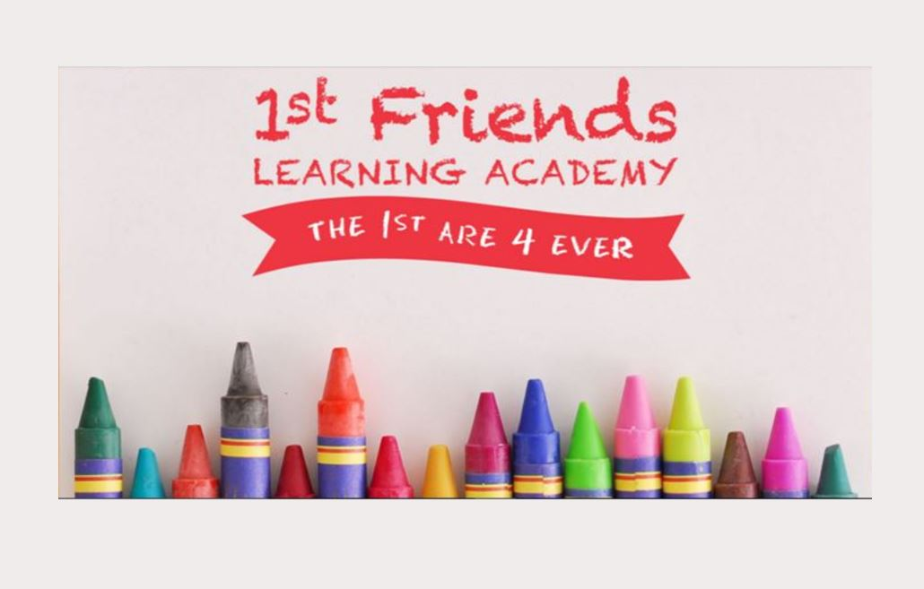 1st Friends Learning Academy