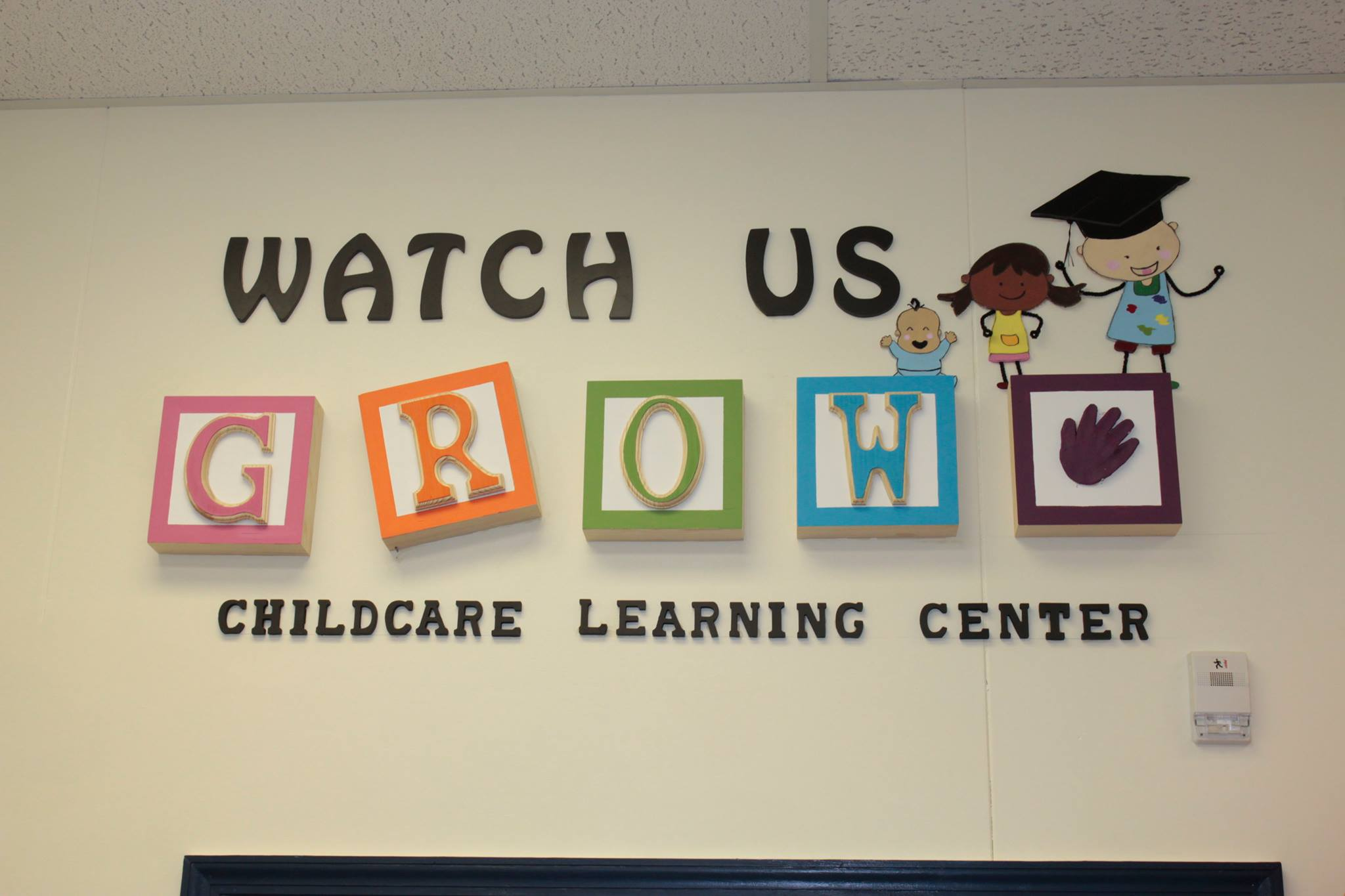 Watch Us Grow Child Care Learning Center Inc