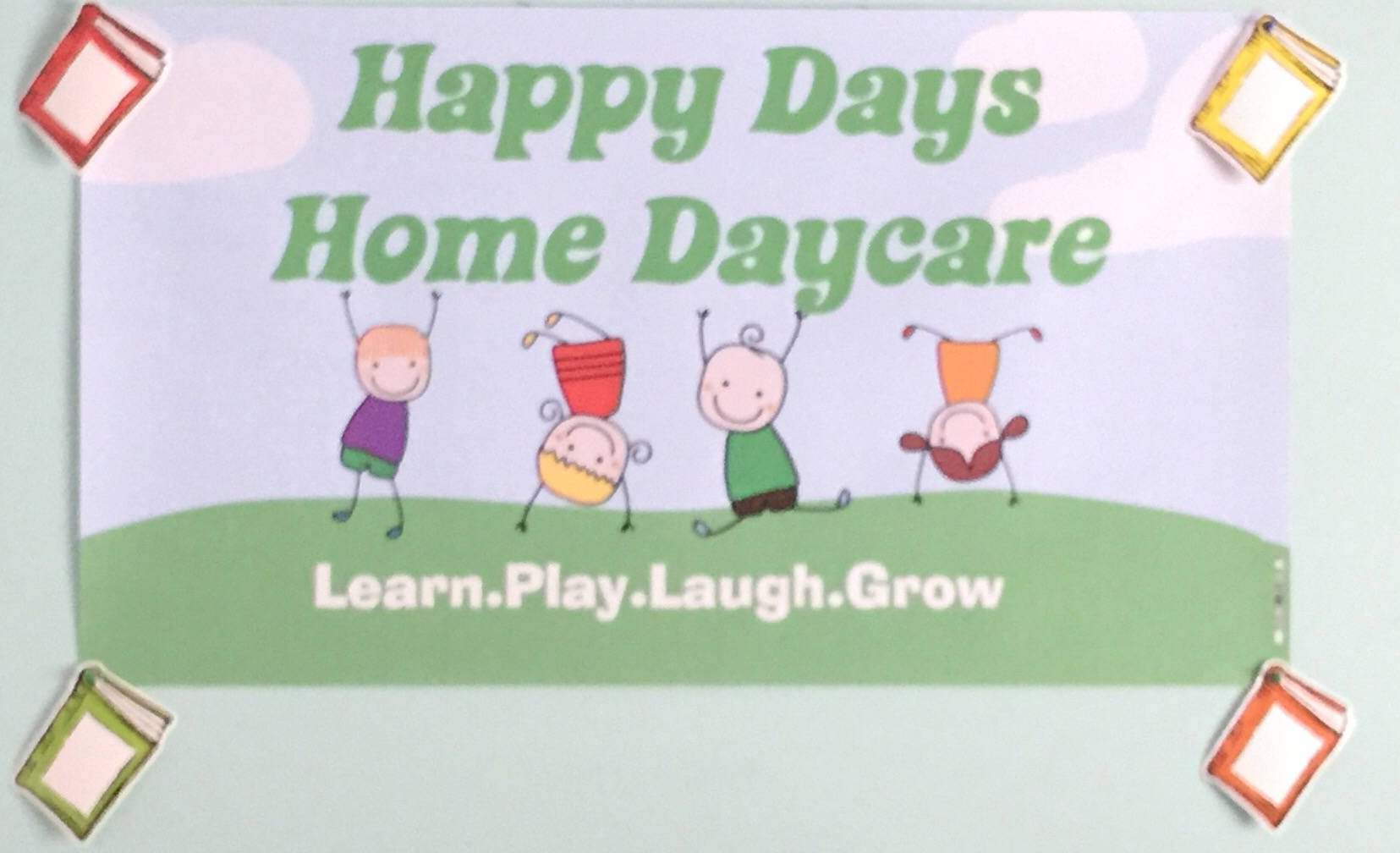 Happy Days Home Daycare