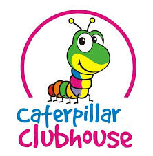 Caterpillar Clubhouse
