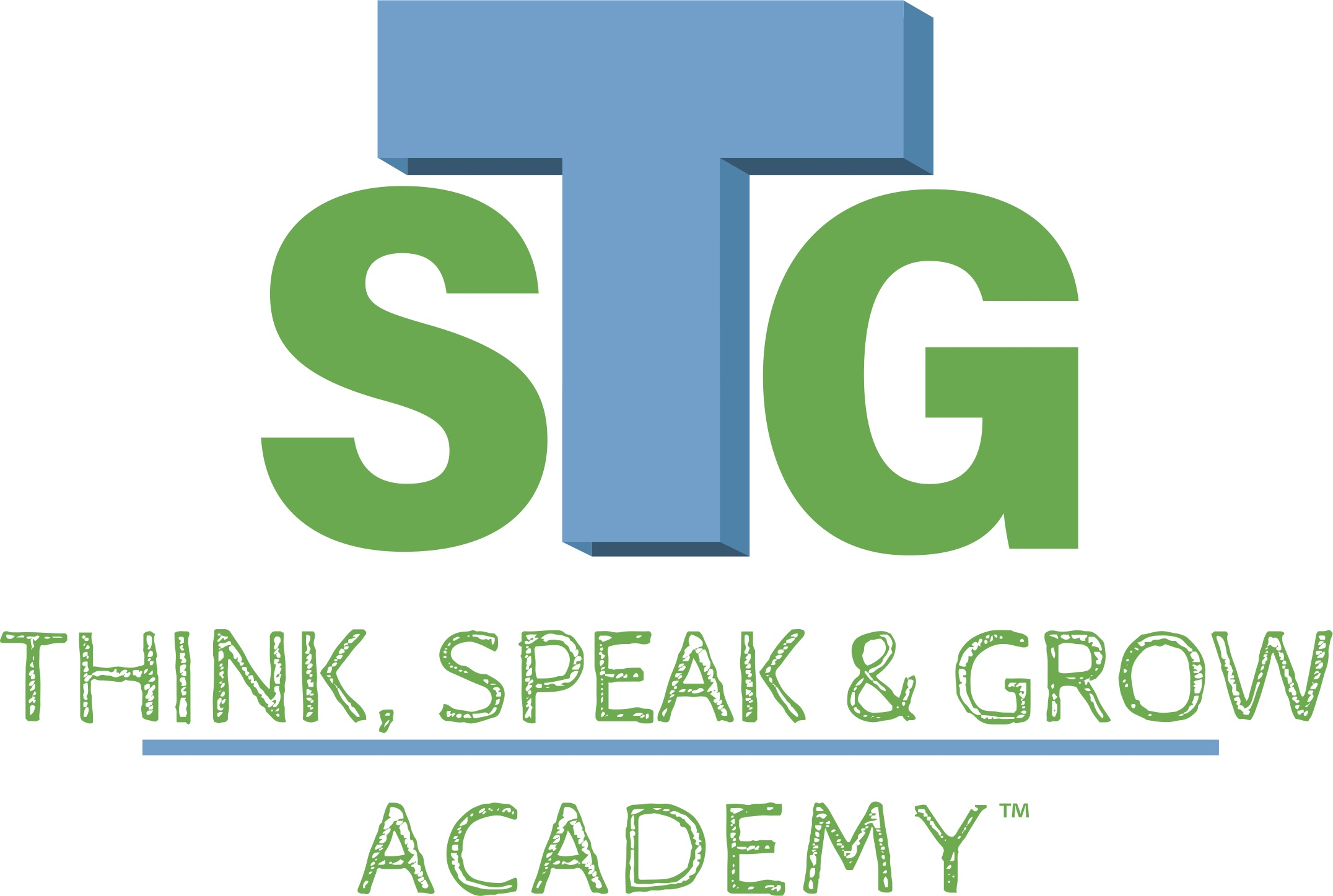 Think, Speak & Grow Academy @ Kelley Chapel United Methodist Church