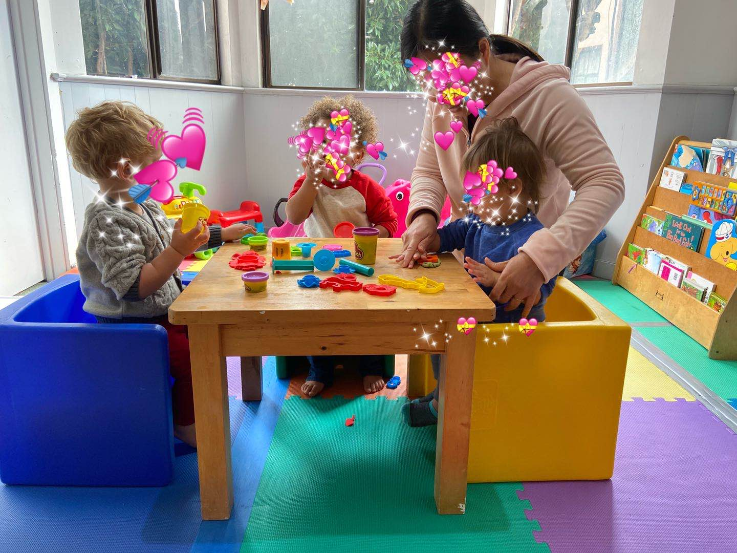 Starry Family Day Care