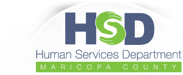 MARICOPA COUNTY HUMAN SERVICES - LINCOLN HEAD STAR