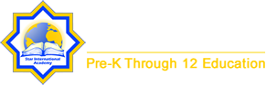 STAR INTERNATIONAL ACADEMY PRE-K