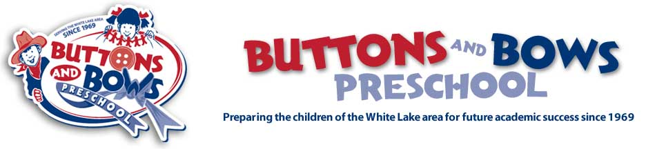 Buttons and Bows Preschool