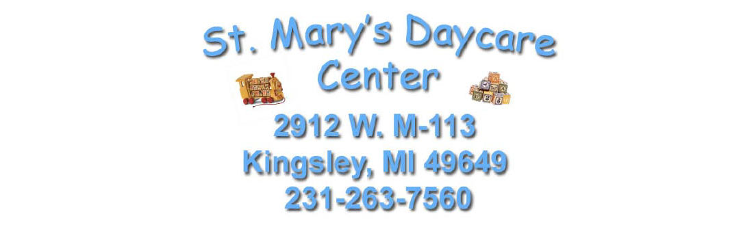 St Mary's Day Care Center