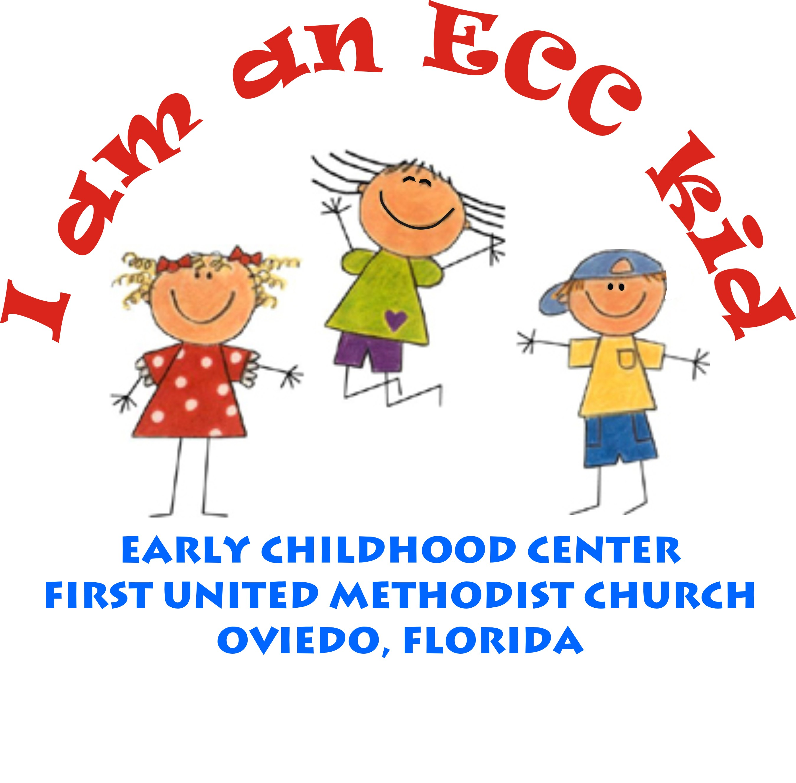 Early Childhood Center - First United Methodist Church
