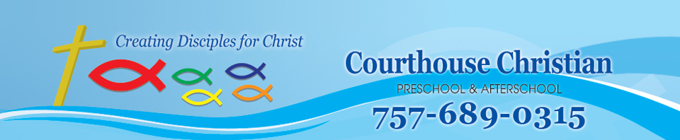 Courthouse Christian Preschool & Kindergarten