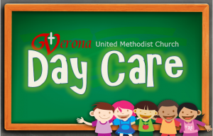 Verona United Methodist Church Child Day Care
