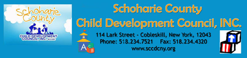 Schoharie County Child Development Council, Inc.