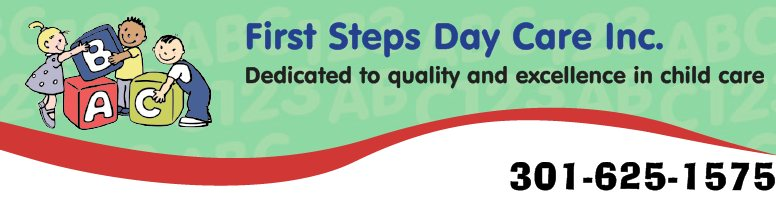 First Steps Day Care Inc. I