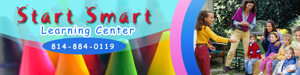 START SMART LEARNING CENTER
