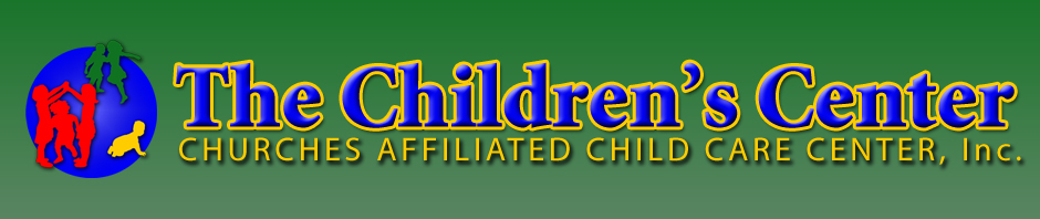 CHURCHES AFFILIATED CHILD CARE CTR