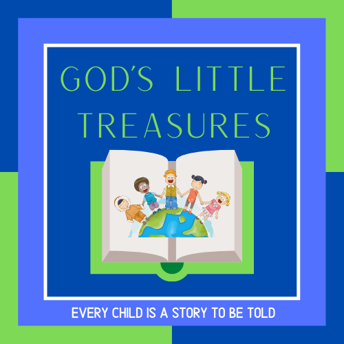 GOD'S LITTLE TREASURES