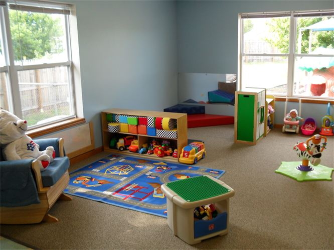 Information forWalnut Street Daycare Center  a Day Care Center in