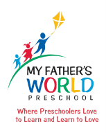 MY FATHER'S WORLD PRESCHOOL