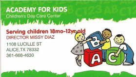 Academy for Kids