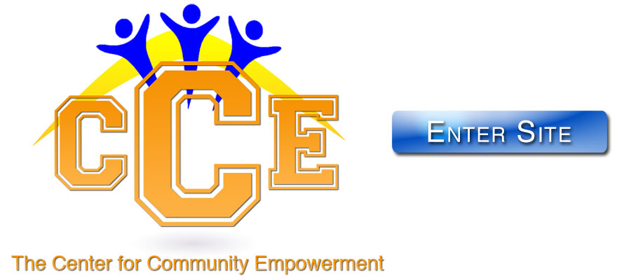 CENTER FOR COMMUNITY EMPOWERMENT