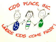 KIDS PLACE, INC.-SEVIERVILLE PRIMARY