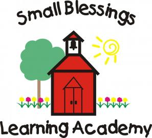 SMALL BLESSINGS LEARNING ACADEMY