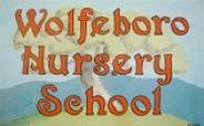 Wolfeboro Cooperative Nursery School